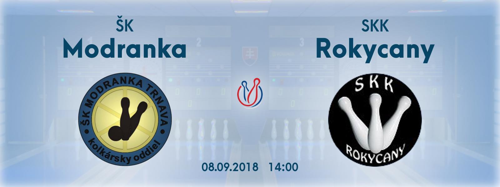 1 kolo interliga sk modranka skk rokycany kolky 2018 2019