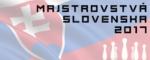 majstrovstvá slovenska 2017